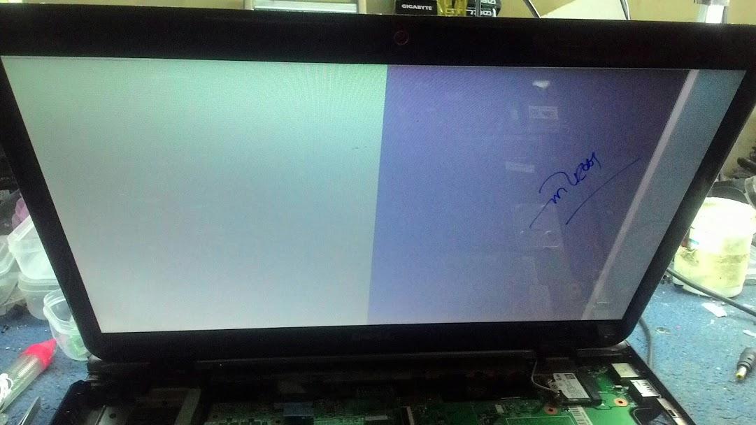 Thay màn hình laptop tại đà nẵng